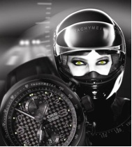 Oris TT3 Black